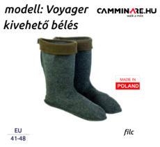 Camminare – Voyager EVA csizma bélés